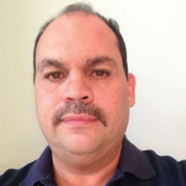 Gil headshot. Contact Gil about Omni-ID rfid tag products and services in North America, and Latin America.