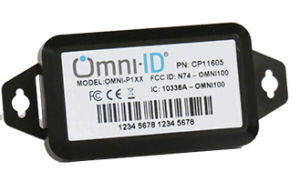 Active Rfid Tags Omni Id